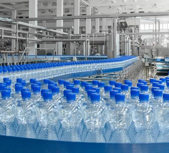Combi Sopladora,Llenadora y Tapadora de Botellas de Agua