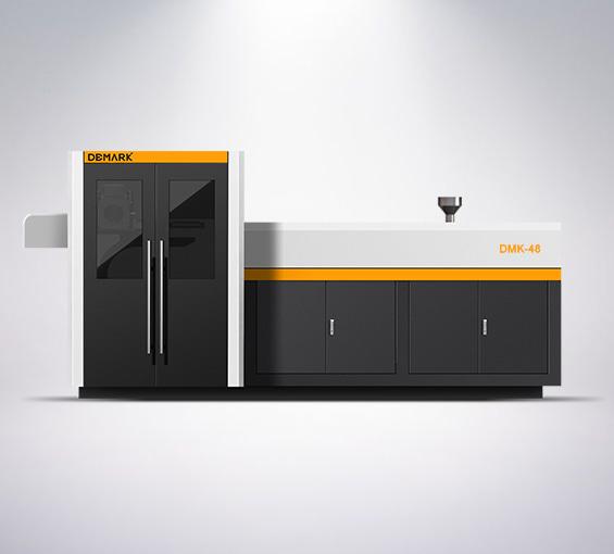 Máquina de Compresión de Tapones