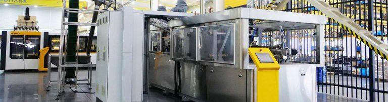 SFL-PP Serie Máquina de Soplado