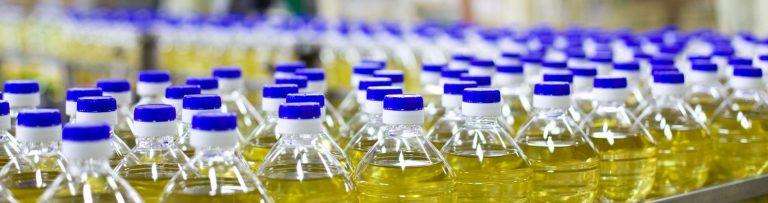 Combi Sopladora,Llenadora y Tapadora de Botella de Aceite Comestible